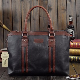 VORMOR pánská taška cez rameno NTR1779