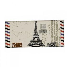 XXL podložka pod myš HUADO Eiffelova veža