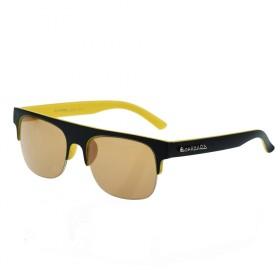 Sluneční brýle Biohazard žluté BZ137ME