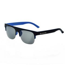 Sluneční brýle Biohazard modré BZ137MF