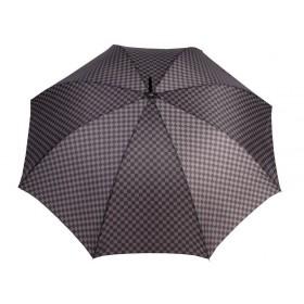 Pánský vystreľovací dáždnik kocka 95cm