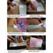 "Samolepka, skin Huado na notebook 12""-15,6"" Picasso style"