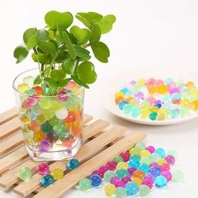 Gelové vodné kuličky do květin 5g