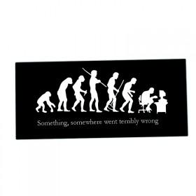 XXL podložka pod myš HUADO Evoluce