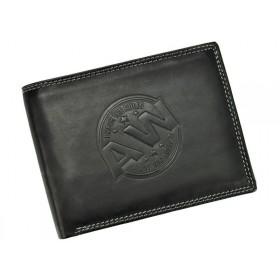 Always Wild pánská kožená peněženka AW