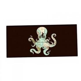 XXL podložka pod myš HUADO Chobotnice