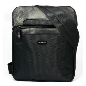 Cavaldi pánská taška Nybus Čierna