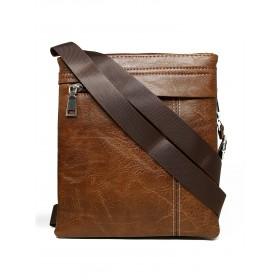 Cavaldi pánská taška Semil Hnedá