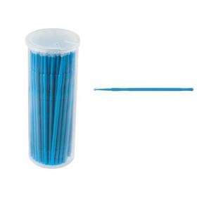 Micro aplikátory štetce na očné riasy 2mm