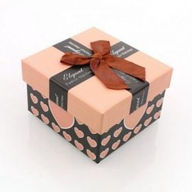 Darčeková krabička na hodinky Elegant