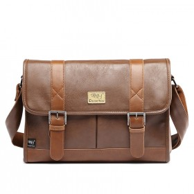 Three Box Pánska taška cez rameno SALI