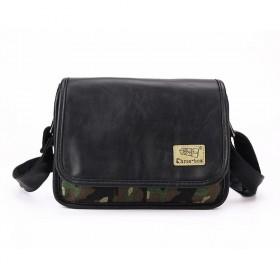 Three Box Pánska taška cez rameno ARMY WAY