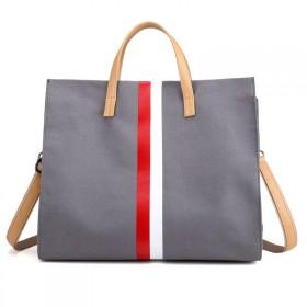 Dámska plátená kabelka Shopper Bags