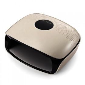 LED lampa na nechty 48W 36 DIOD Zlatá S7