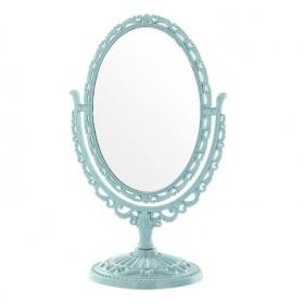 Kozmetické obojstranné zrkadlo Vintage