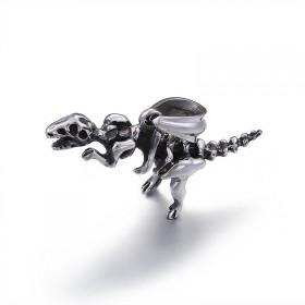 Prívesok z chirurgickej ocele Dinosaurus