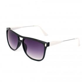 Unisex Slnečné okuliare Sierra Čierne