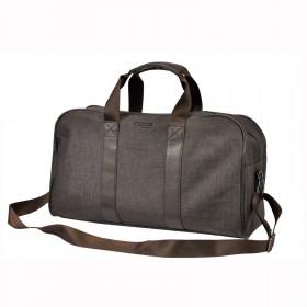 Pierre Cardin pánska cestovná taška Hnedá