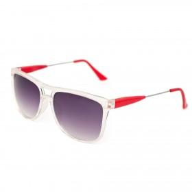 Unisex Slnečné okuliare Sierra Červené