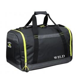Always Wild športová cestovná taška Rekin