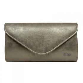 Rovicky elegantná kabelka EXTRA Zlatá