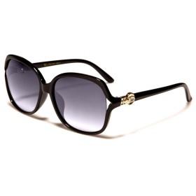 VG dámske slnečné okuliare so zirkónmi RS1931A