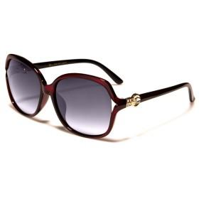 VG dámske slnečné okuliare so zirkónmi RS1931B