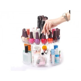GlamCaddy organizér na Kosmetiku