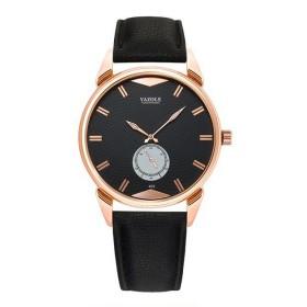 Yazole Luxury pánske hodinky 405 Zlaté