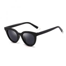 Dámske slnečné okuliare CAT Čierne