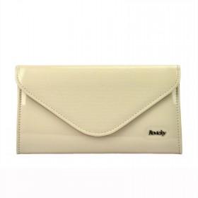 Rovicky elegantná kabelka EXTRA Béžová