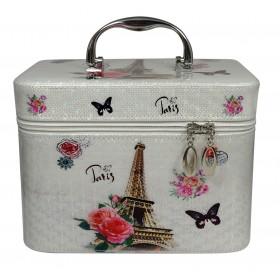 BMD kozmetický kufrík PARIS Holo