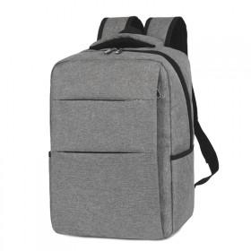 Športový batoh Easy Charm - sivý