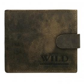 Wild pánska kožená peňaženka Pietro