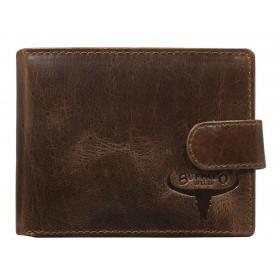 Buffalo Wild pánska kožená peňaženka Manuel