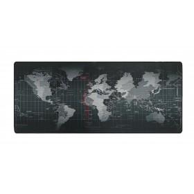 XXL podložka pod myš Mapa sveta