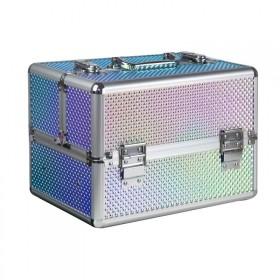 Kozmetický kufrík pre laky aj LED lampu UNICORN