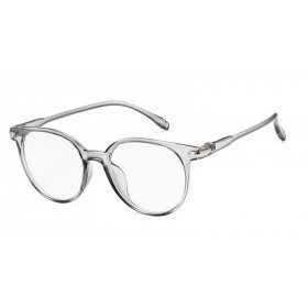 Antireflexné okuliare bez dioptrii Eye-care Transparentné