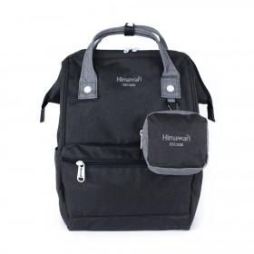Himawari batoh NR17 Travel Čierny sivý