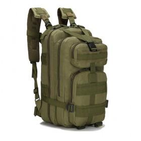 Batoh Military Soldier 20L Zelený