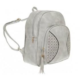Dámsky batôžtek Lisa šedý