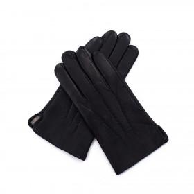 Pánske kožené rukavice Barrow