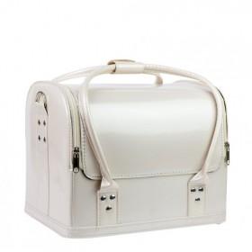 Luxusná taška na kozmetiku MODEL 01 Perleťový
