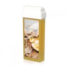 Italwax prírodný depilačný vosk Med 100ml