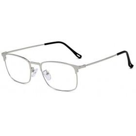 Okuliare na počítač Master JC-80039 Strieborné