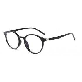 Okuliare blokujúce modré svetlo Assistant - Čierne