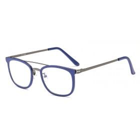 Okuliare blokujúce modré svetlo Acapulco JH192 - Modré