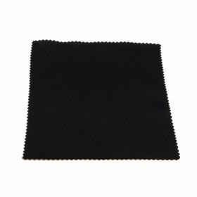 Mikroutierka na čistenie okuliarov a notebooky 18cm Čierna