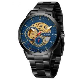 T-Winner pánske automatické hodinky Suspectaly TM4B2
