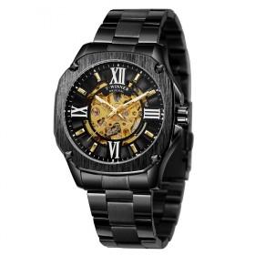 T-Winner pánske automatické hodinky Cesar WRM481